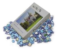 Promotional Puzzle