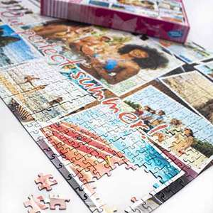 Photo Collage Puzzle 2000 pieces - 2000 Pieces
