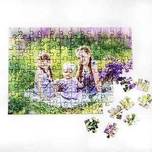 Custom Puzzle 100 pieces - $ 22.99
